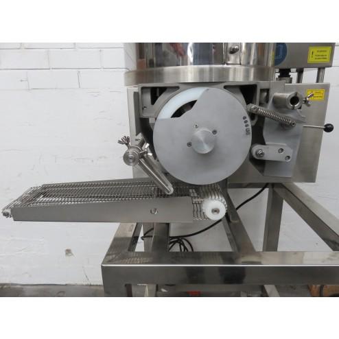 PACIFIC Automatic Hamburger Forming Machine