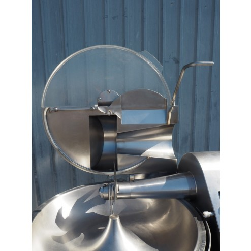 Talsa K50E Bowl Chopper