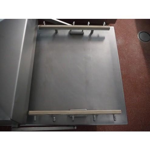 Multivac C500 Swing Lid Vacuum Packer