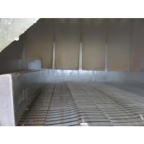 Cryovac 5267WE Shrink Tunnel