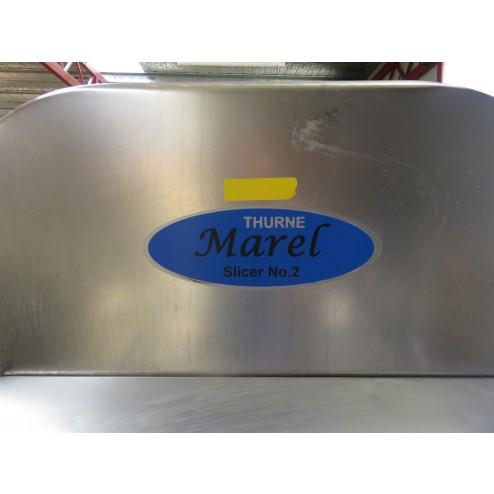 AEW Thurne Marel Junior Slicer