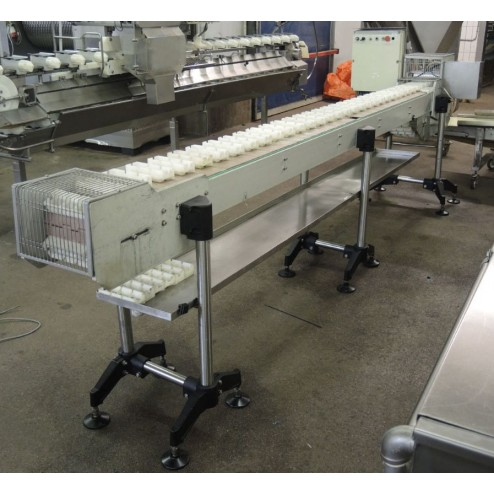 Automatic 150mm Skewer Inserting Machine