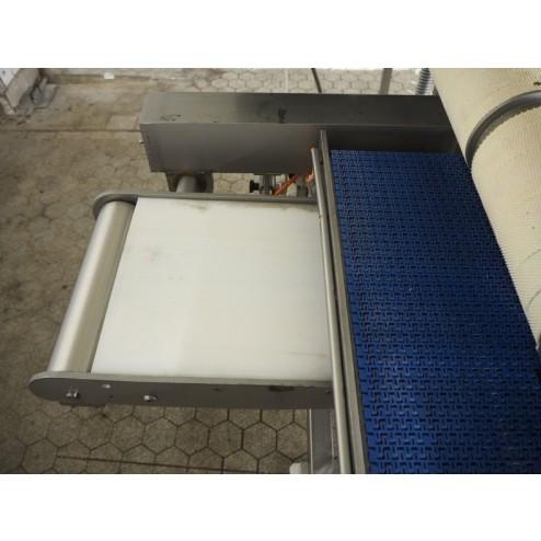 Equimex Horizontal Slicer HS 1000-1S