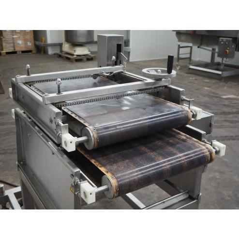 CFS Mobile Teflon Grill BG600/420