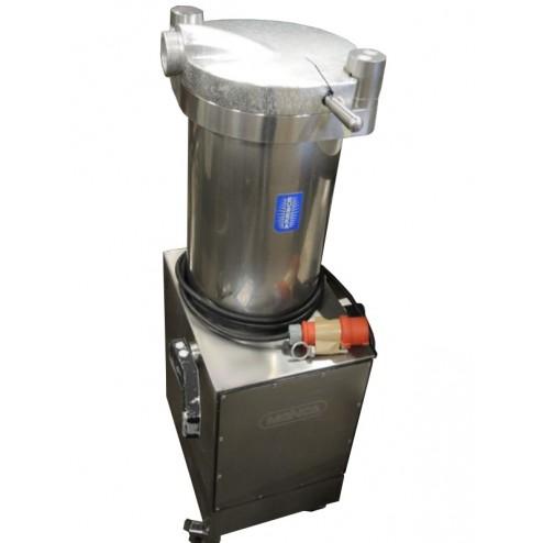 Mainca 25L Hydraulic Sausage Filler