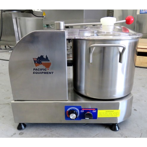 PACIFIC 9L Electric Food Chopper