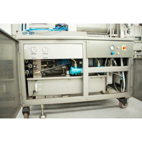PACIFIC AMF400-II Automatic Multi Forming Machine