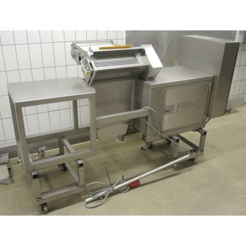Franz Anlagenbau Strip Cutter