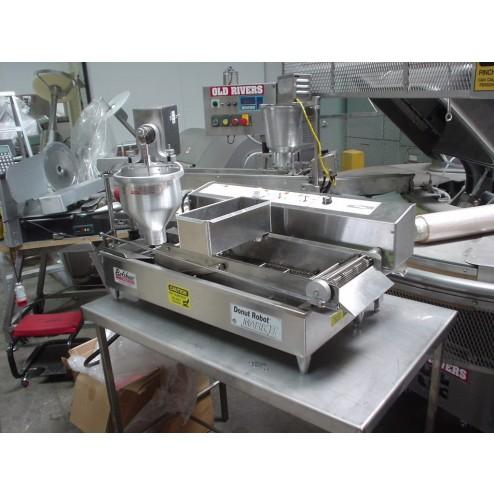 BELSHAW MARK II donut making machine