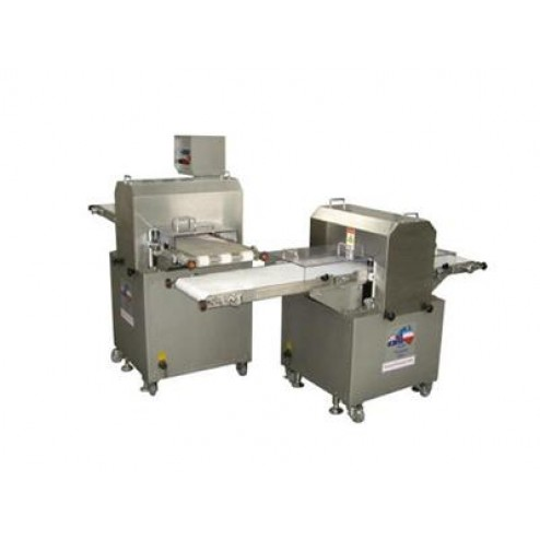 PACIFIC Chicken Dicing Line