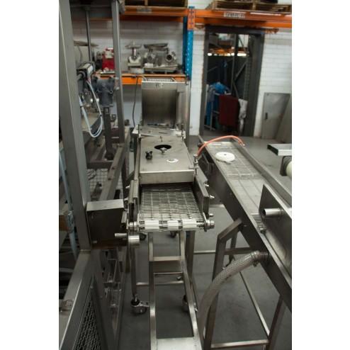 CFS 200mm Battering & Crumbing Line