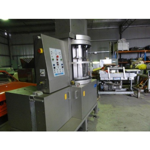 AEW APS200 automatic portioning saw