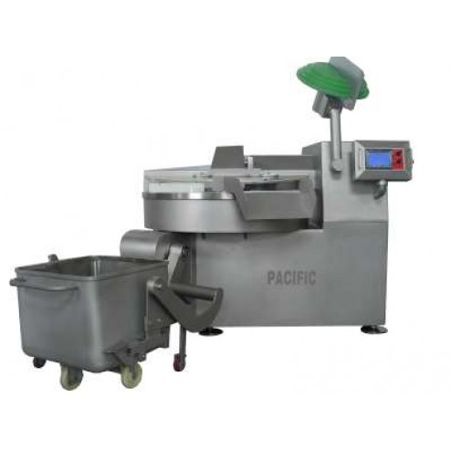 PACIFIC K200C Bowl Cutter With Automatic Unloader