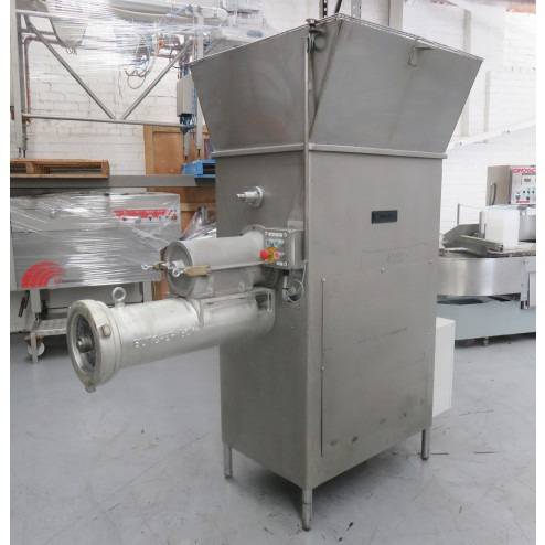 Butcher Boy AU66S Automatic Feed Meat Grinder