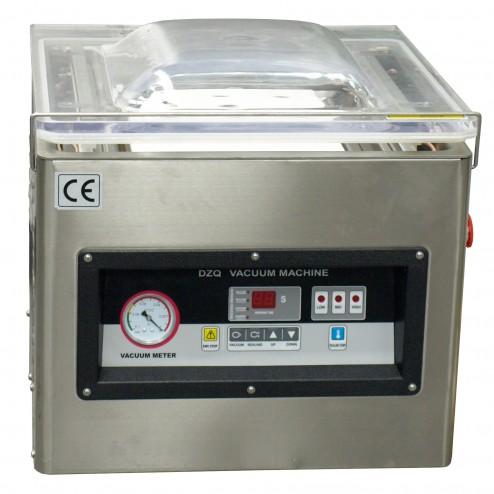 PACIFIC 400 Benchtop Vacuum Packaging Machine