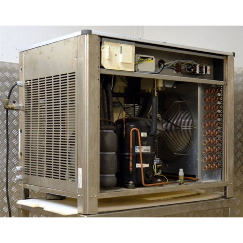 Scotsman MFE61 Modular Flaked Ice Machine