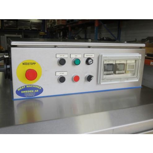Formcook CC 409 Teflon Belt Contact Cooker