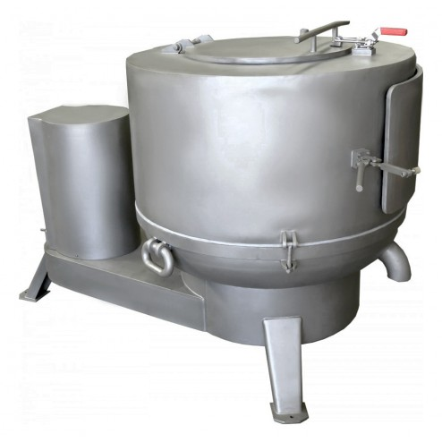 SCANPAC Trotter & Hoof Washer