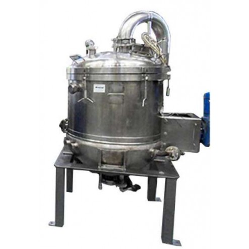 Giusti 500L Cooking Vessel