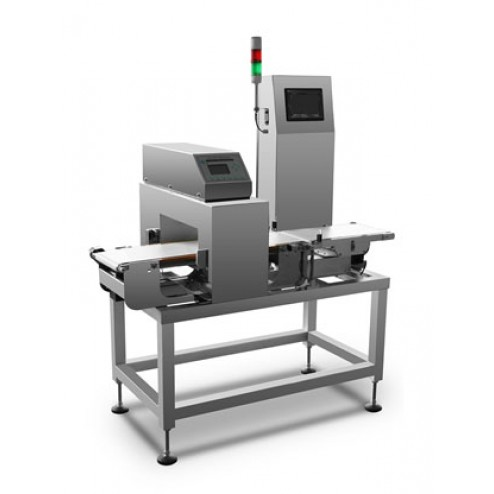 Techik IMC-300 Combined Metal Detector & Check Weigher
