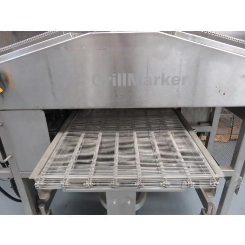 GEA CFS GR622 Grill Marker