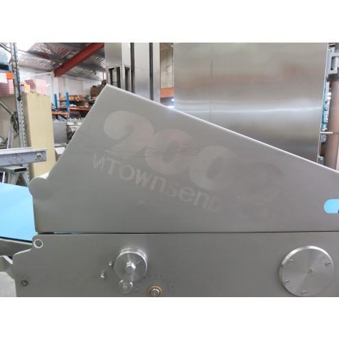 Townsend 9000 Derinder