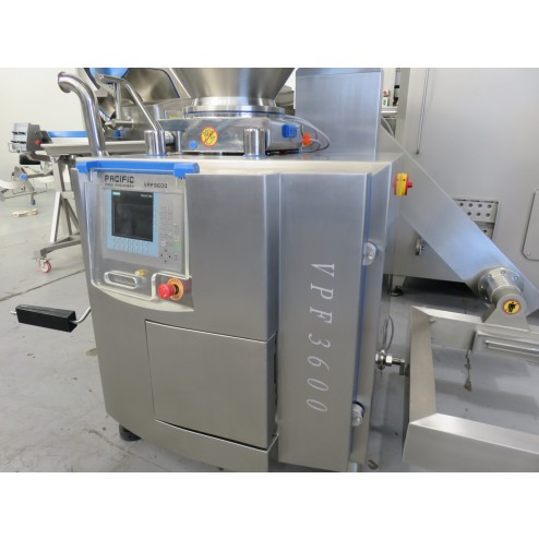 PACIFIC VPF3600 Vacuum Filler
