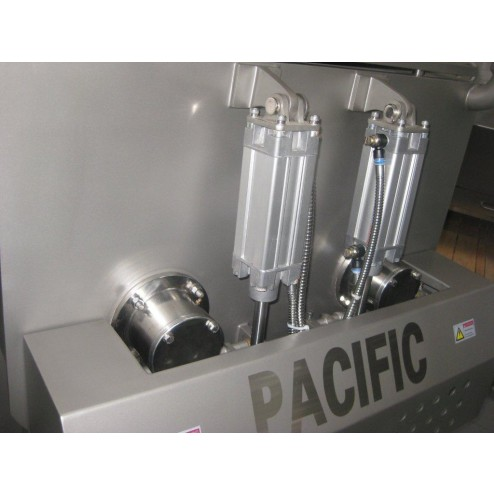 PACIFIC MP600 Paddle Mixer