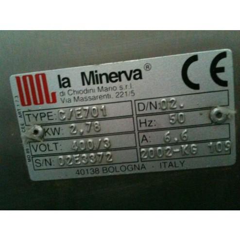 La Minerva 20L Mixer Mincer