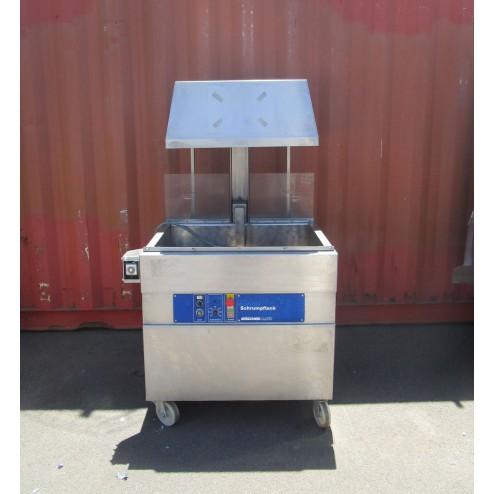 Röschermatic 100L Mobile Dip Tank