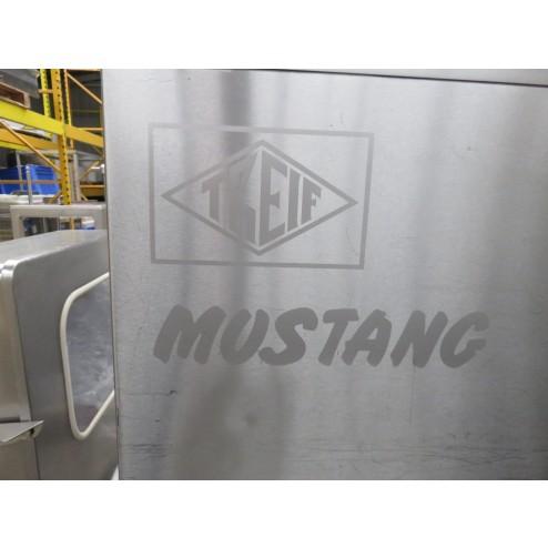 Treif Mustang Dicer Type 0721