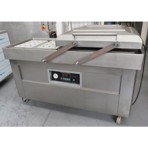 DZ-600/2S Swing Lid Vacuum Packer
