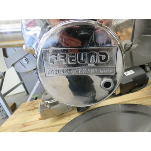 Freund ZKM75-08DA-JVE Circular Cutting Saw