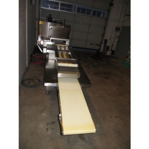 Webber CCS 7000 Slicer With Conveyor