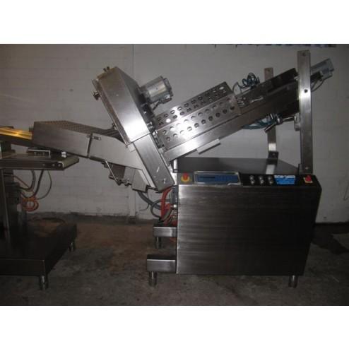 Weber CCS 401 Slicer