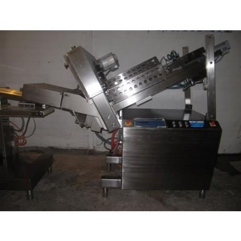 Webber CCS 7000 Slicer With Conveyor