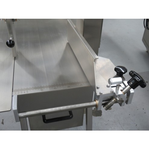 PACIFIC Y350 Stainless Steel Band Saw