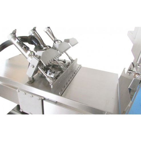 PACIFIC Y420A Automatic Bandsaw