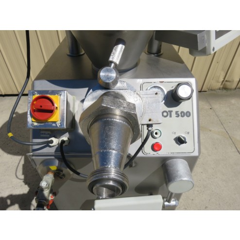 VEMAG Robot 500 Vacuum Filler