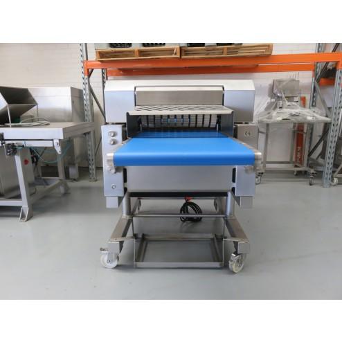 MAJA VBA5550 Mobile Automatic Derinding Machine