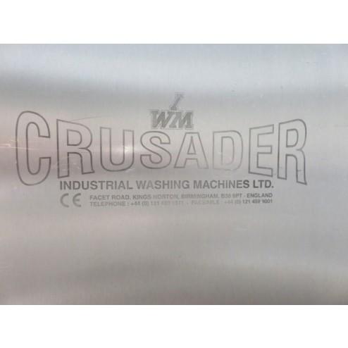 Crusader EC20  Bin Washer -2010