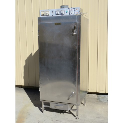 Smo-King Turbo 1100 Smokeoven