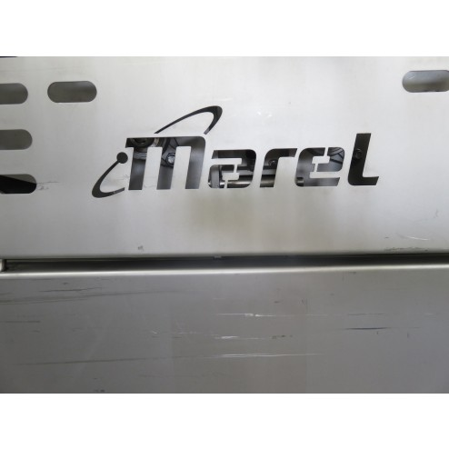 Marel Platino 800 Flattening Machine