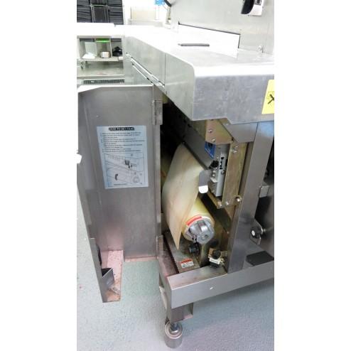 ISHIDA WM-4000 - Weighing/Wrapping/Labeling Machine
