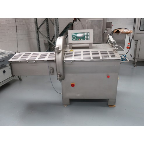 MHS IC700 / 24 Slicer & Chop Cutter
