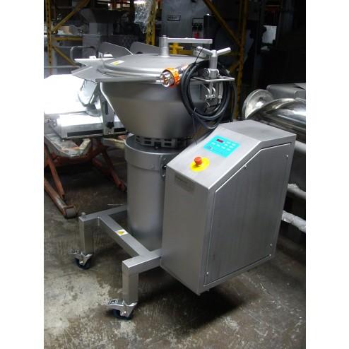 CDH 55L Stainless Steel Vertical Cutting Mixer