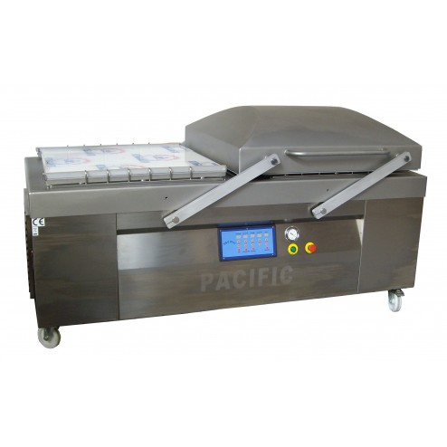 Pacific 850 Swing Lid Vacuum Pack Sealer