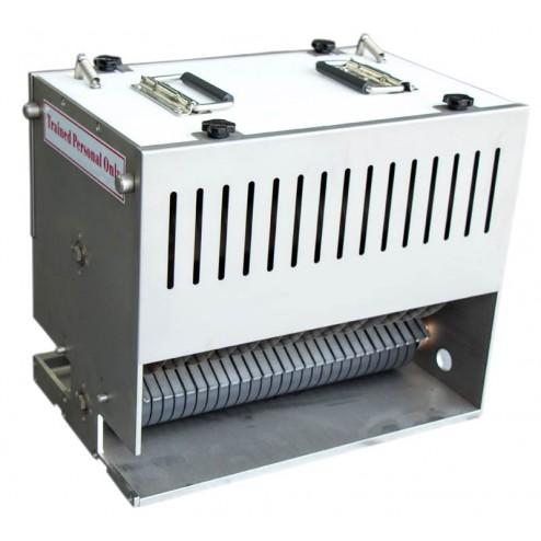 Additonal JS-4300 Blade Cassette (5-50mm) - 30mm Blade Cassette Shown
