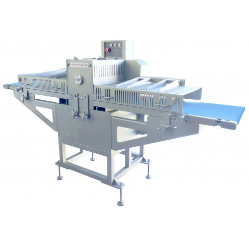 PACIFIC JS-4300 Fresh Meat Slicer, Strip Cutter & Dicer