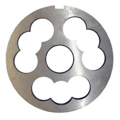 200mm Kidney Plate